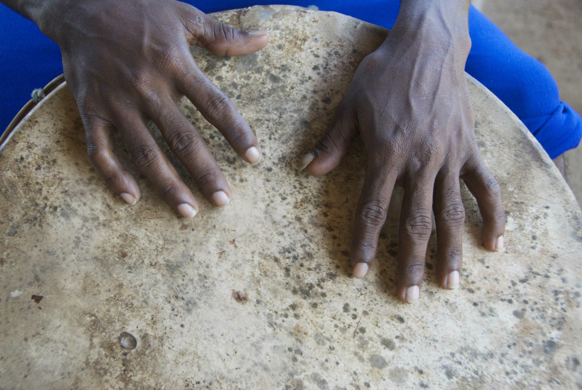 Program of Garifuna heritage month 2017
